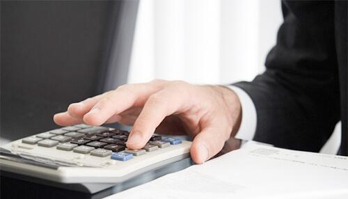 会計業務と税務申告のサービス概要と費用