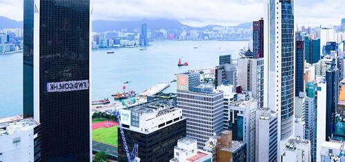 香港にビジネス進出するメリット(日本との比較)