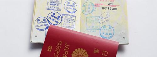 香港でのビザ取得の必要性について