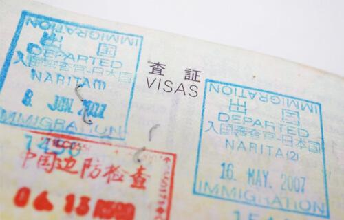 就労ビザの更新(延長)や申請方法について