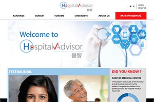 hospital advisor