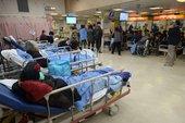 インフルエンザ大流行、111人が死亡