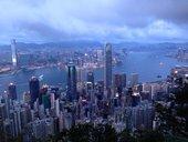 香港財政が良好!個人所得税を優遇?