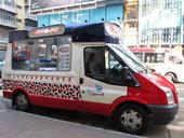 飲食店が大注目!香港政府がフードトラックを検討中。