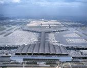 香港空港の利用者より建設税徴収が決まる