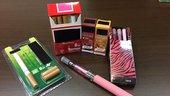 電子タバコの販売禁止を立案