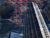 香港市場が大暴落