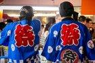 今年も開催!香港PMQで日本のお祭り!