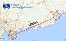 香港で震度3の地震が発生!?