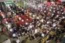 秋祭り「ENxNICHI」が香港PMQで開催