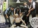 中国人ツアー客がガイドに殴られ死亡