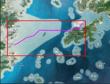 香港・珠海・マカオをつなぐ橋の完成が延期