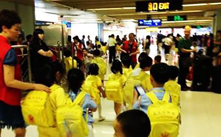 香港で出産した中国大陸人が後悔