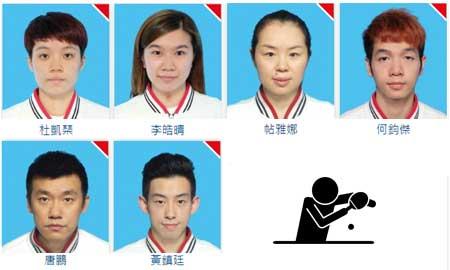 オリンピック 卓球