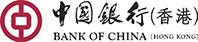 中国銀行(Bank of China)