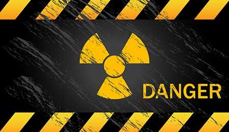 香港の放射線量は東京の2倍以上