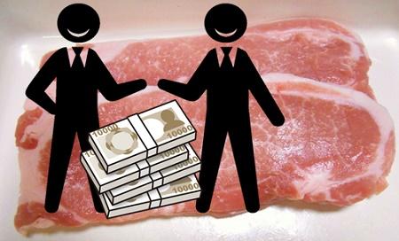 ブラジルが腐敗肉を世界に輸出か