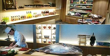 熊本産食材レストラン「櫓杏(ろあん)」が大々的にオープン