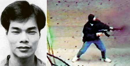 映画モデルにもなった凶悪香港マフィアが死亡