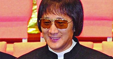 郭永鴻 上海ボーイ