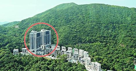 アジア史上最高値の豪邸が売却