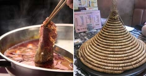 気温低下で香港の火鍋店が大人気 TOP10のご案内