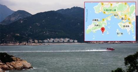 香港で知られていない島「石鼓洲(別名:カンオケ島)」