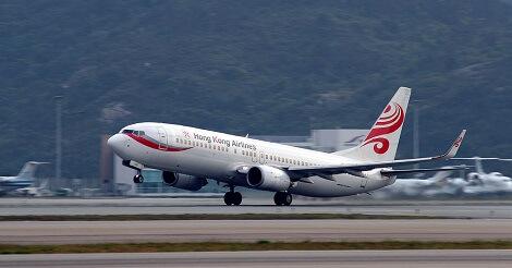 香港航空に倒産の噂
