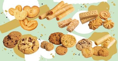 クッキー類9割に発がん性物質 無印良品など