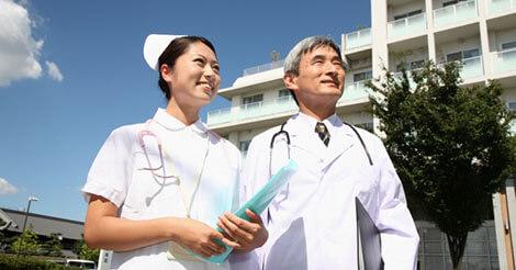 外国人医師が受け入れられない香港