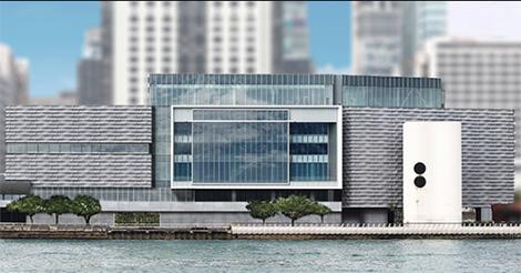香港藝術館が4年の改装を終え再オープン!