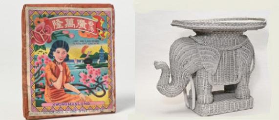 香港工業発展を懐かしい製品で追う「香港工業傳奇」