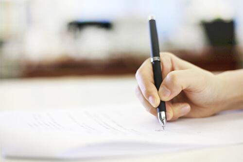 雇用契約満了時や解雇時の対応について