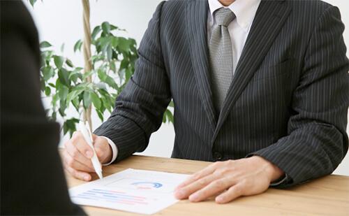 保険商品のご紹介と申し込み