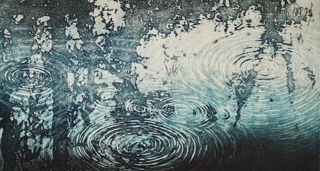 版画アート「20/20香港版畫圖像藝術展」が開催