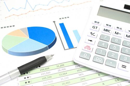 当社の会計監査のサポート費用と流れ