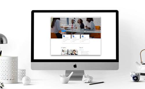 企業サイトやLP(ランディングページ)