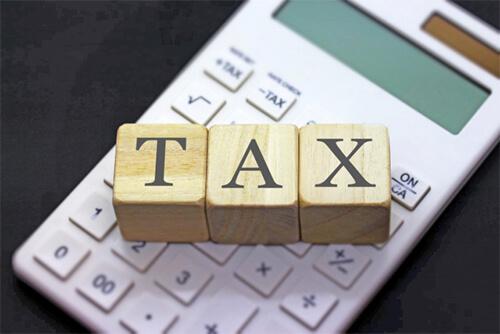 香港の給与所得税の税率について