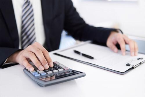 オフショア法人の会計と税金について