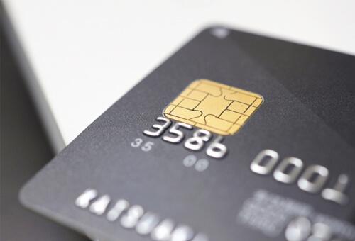 アクレダ銀行が発行しているデビットカード
