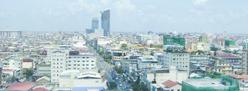 カンボジアの銀行で個人口座開設(費用や流れ)